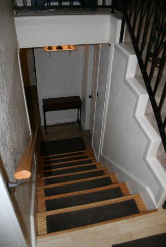 Stairway Door Stairway To Sun Trompe Lu0027oeil