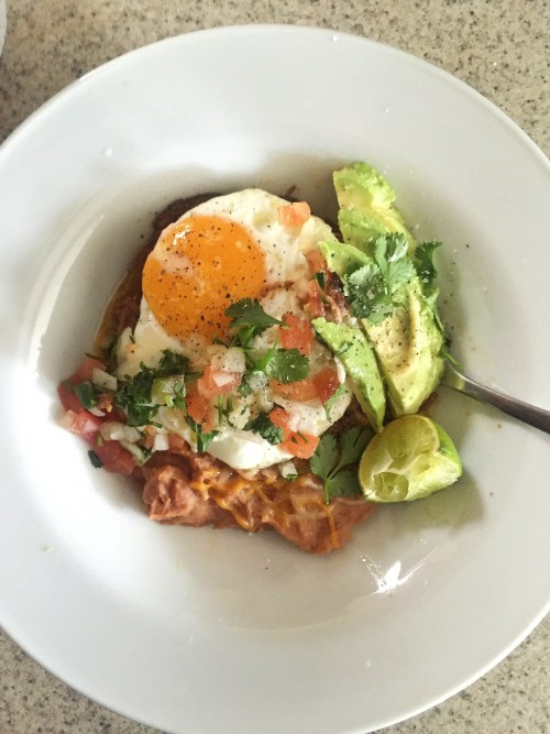 INTRODUCING: THE EASIEST MOST ELABORATE BREAKFASTS USING LAST NIGHT'S LEFTOVERS // laurenariza.com