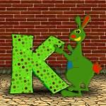lettre-k