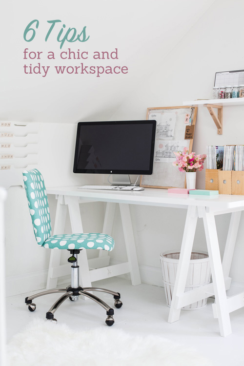 Lauren Conrad Fall Wallpaper Operation Organize 6 Tips For A Chic And Tidy Desk