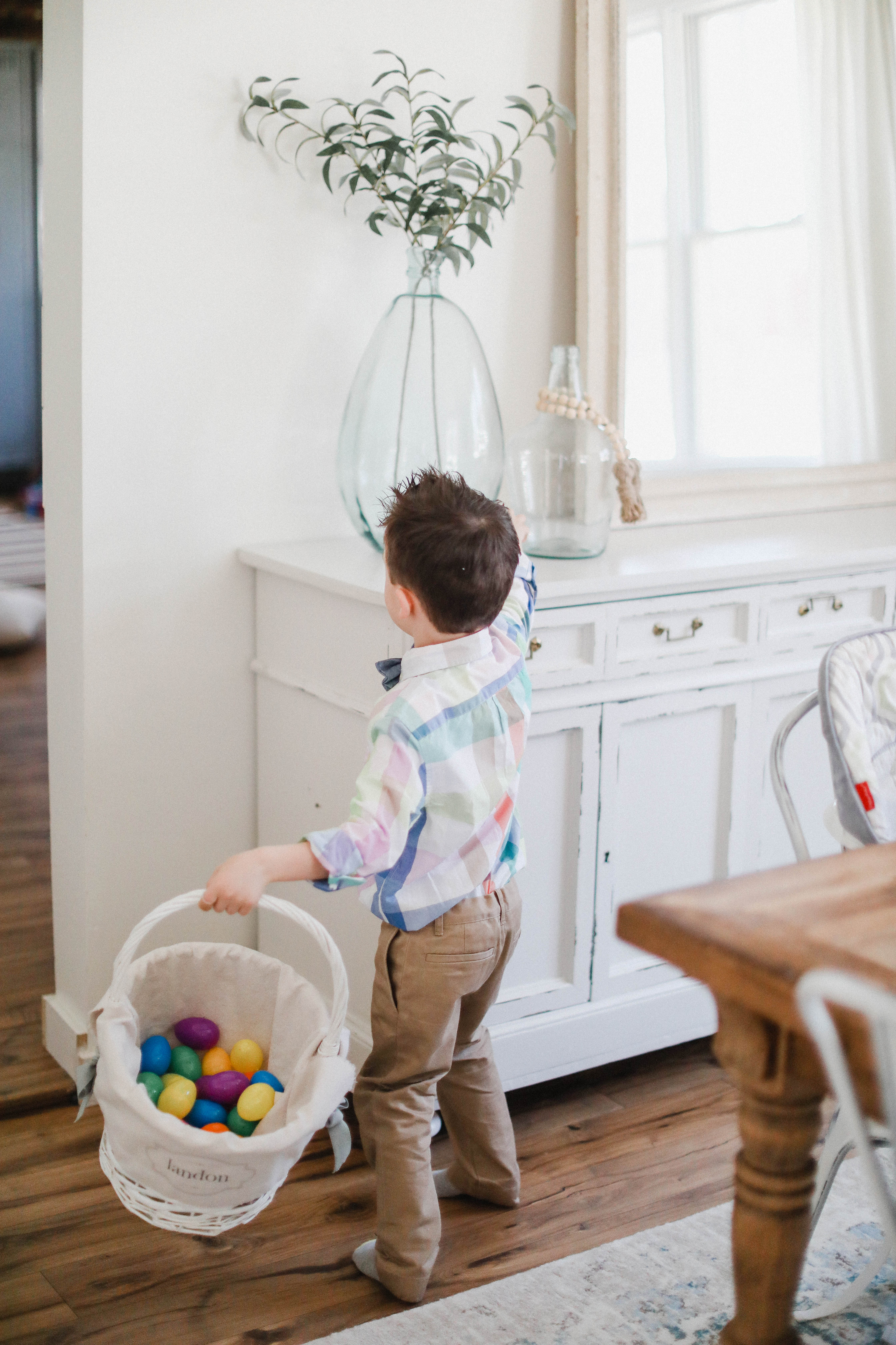 Lifestyle Blog Post Ideas 2018 Family Easter Outfit Ideas Lauren Mcbride