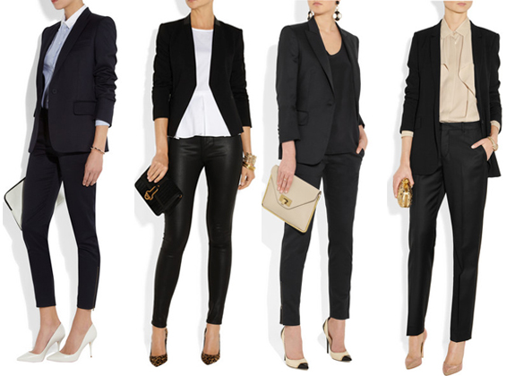 Style Yourself How to Dress for a Job Interview Lauren Messiah