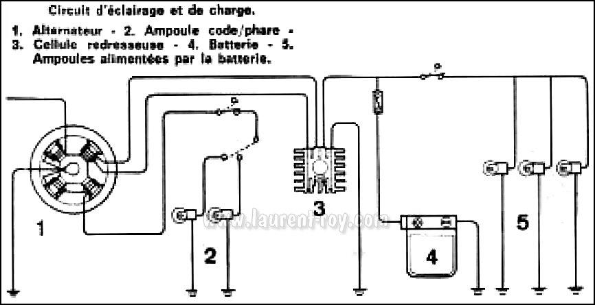 3400 Schema moteur