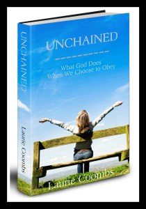 Unchained by Laurie Coombs
