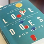 Love Does – Book Review and Giveaway!