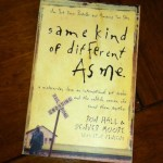Same Kind of Different As Me Book Review and Giveaway