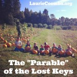 "The ""Parable"" of the Lost Keys"
