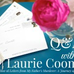 Q&A with Laurie Coombs