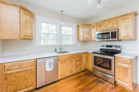 Kitchen Design Salisbury Md