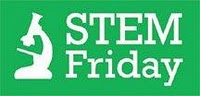 STEM Friday logo
