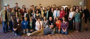 EMLA Client Retreat group photo