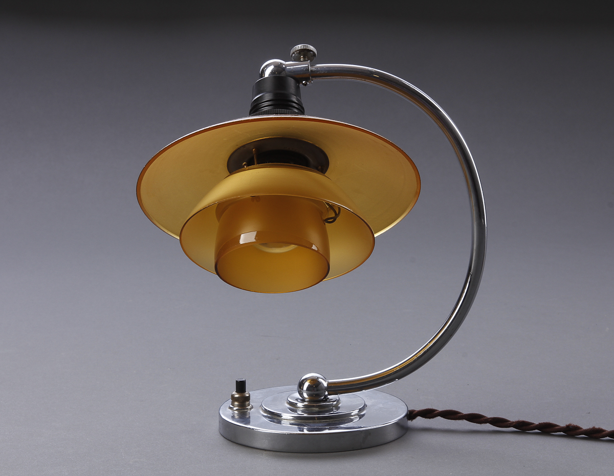 Poul Henningsen Lampe Poul Henningsen The Irony Of Fate Lauritzblog International