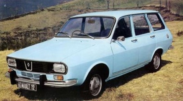 renault 12 1969 1980 l 39 automobile ancienne. Black Bedroom Furniture Sets. Home Design Ideas