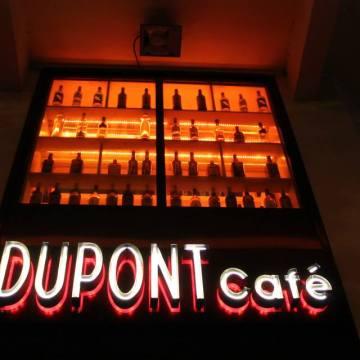 Dupont café