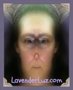 Distorted identity