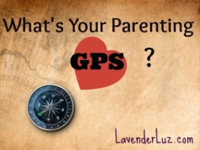 What's Your Parenting GPS?