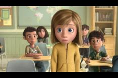 disney pixar's inside out school