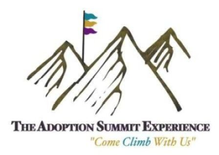 adoption summit experience