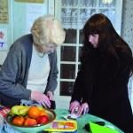 Aide à domicile personnes âgées Paris