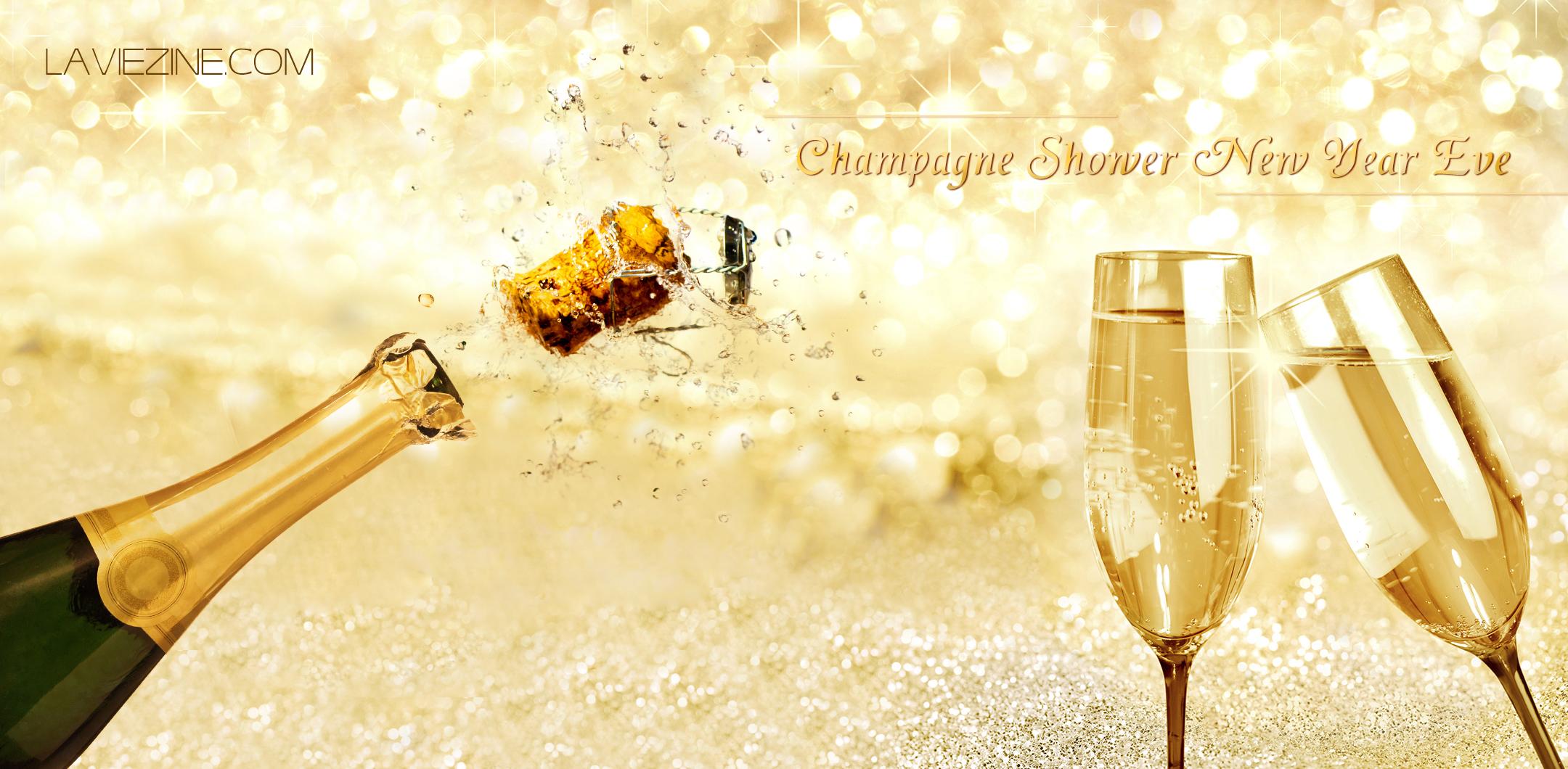 Iphone Wallpaper Reddit Champagne Shower New Year Eve La Vie Zine