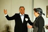 Silvestro e Maria, partner nella vita e sul palco