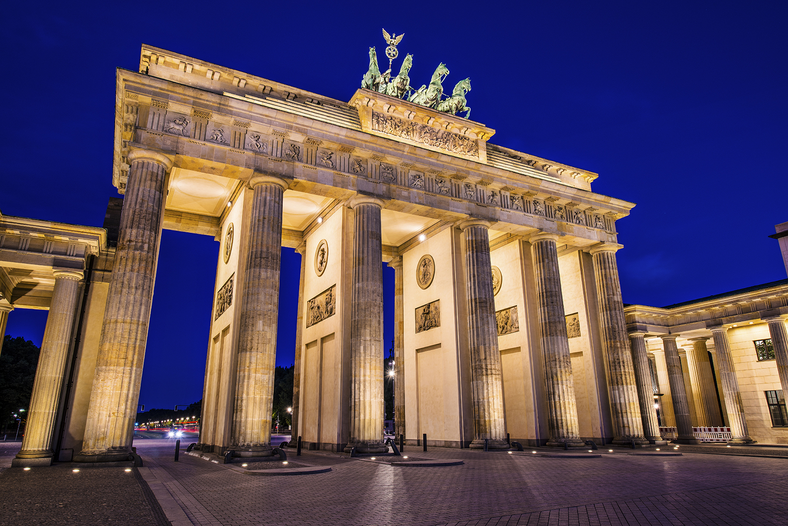 Berlin Germany Study Abroad Academics College Of