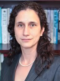 Dr. Nora Bensahel