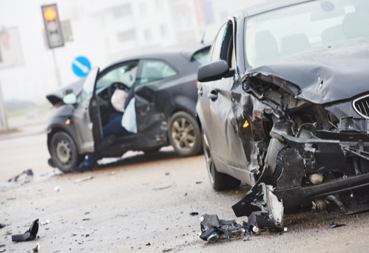 Columbia SC auto accident injury claim lawyer