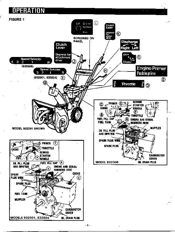 ariens st724 wiring diagram