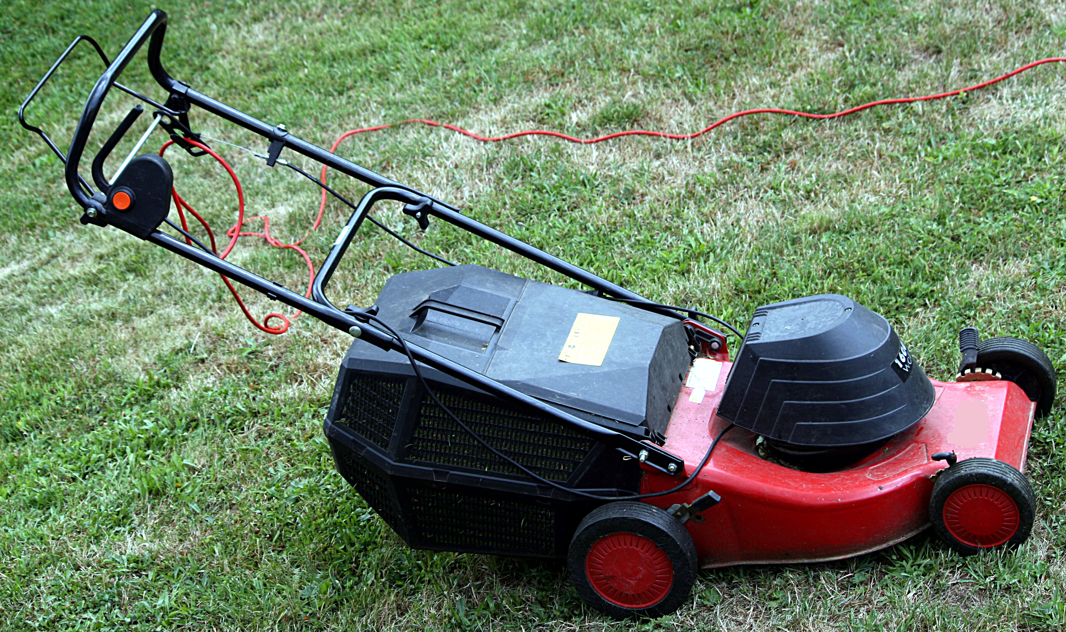 Lawn Mower Lawn Mowers Blog Archive Electric Lawn Mowers Lawn Mowers