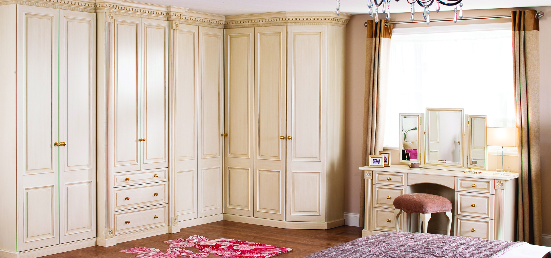 Fitted Bedroom Living Room Furniture Uk Lawrence Walsh Furniture