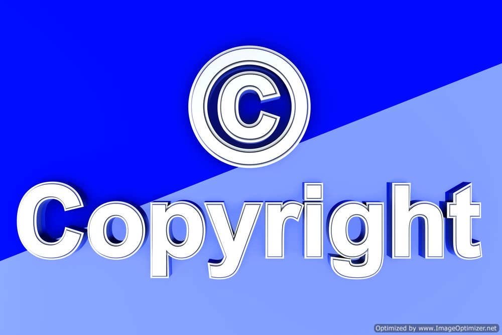 Copyright Symbol - Copyright Laws