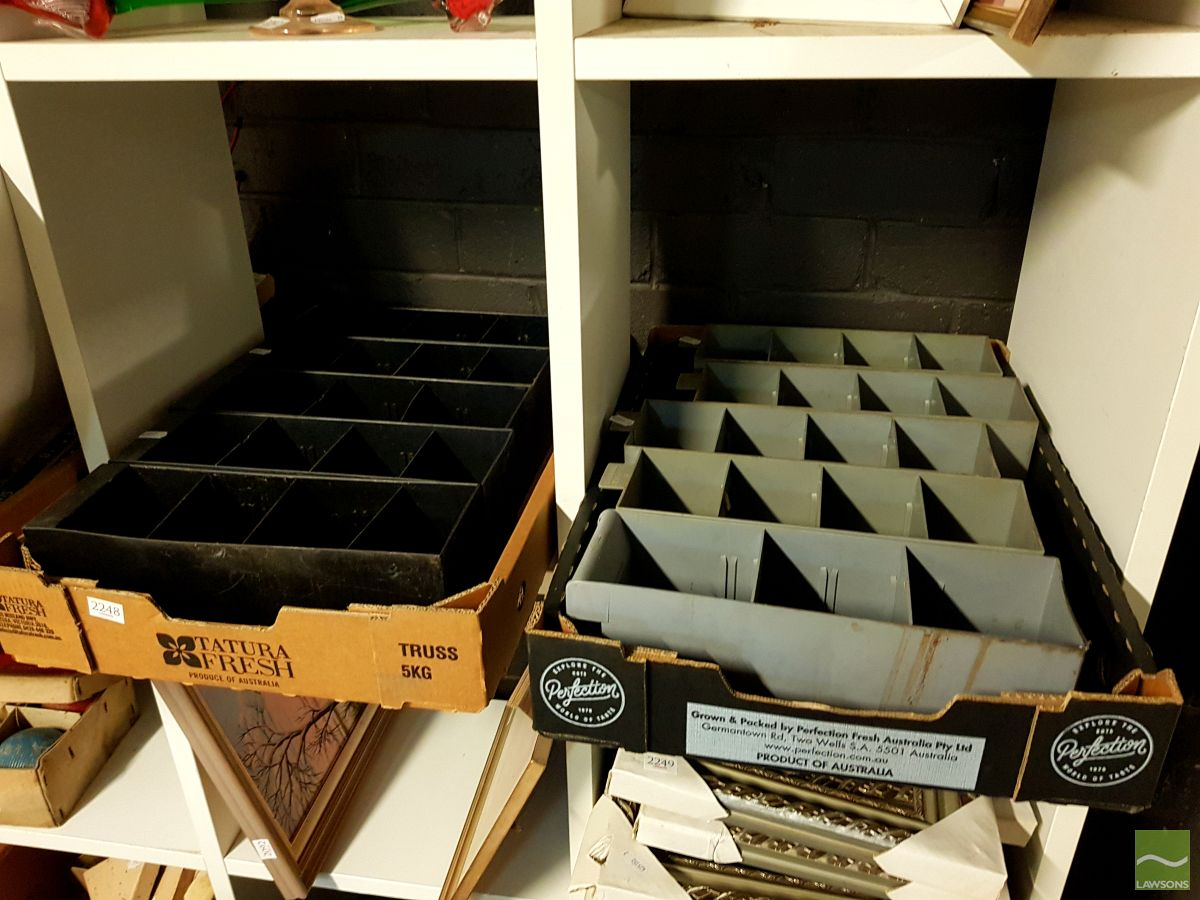 Storage Boxes Sydney Affordable Art Books Bric A Brac Sale 8627 Lot 2248