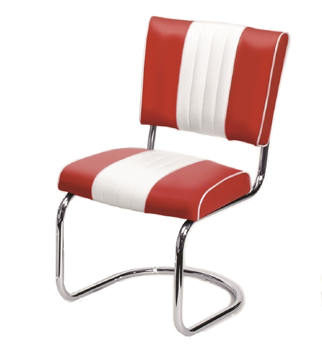 Bel Air Co27 Retro Furniture Diner Chair