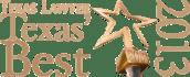 Best of Texas 2013