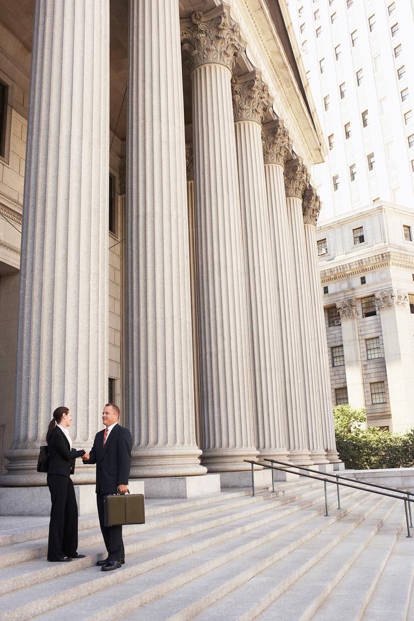 attorney resume length