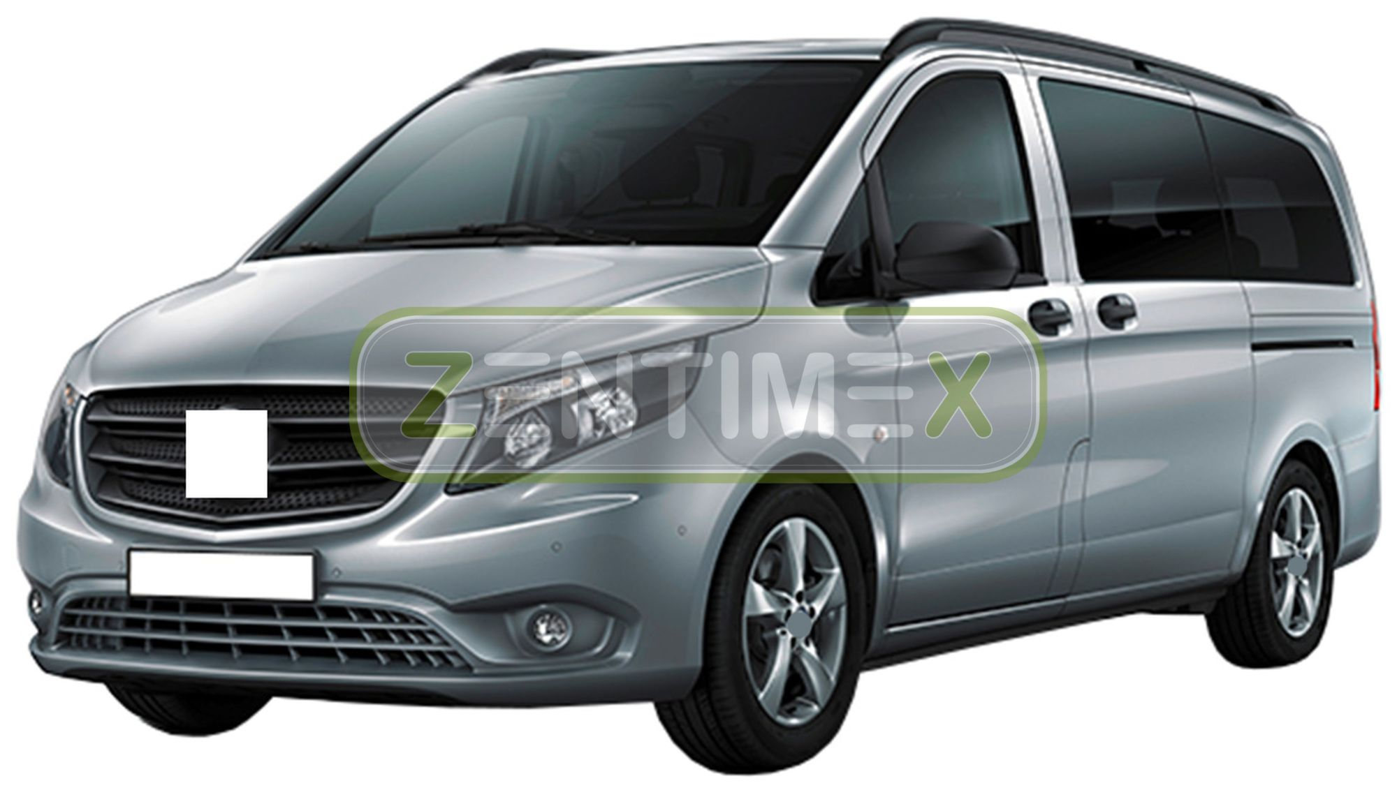 Mercedes Vito Tourer Details About Rubberised Boot Mat Trunk Liner For Mercedes Vito Tourer Long Version Extra Long