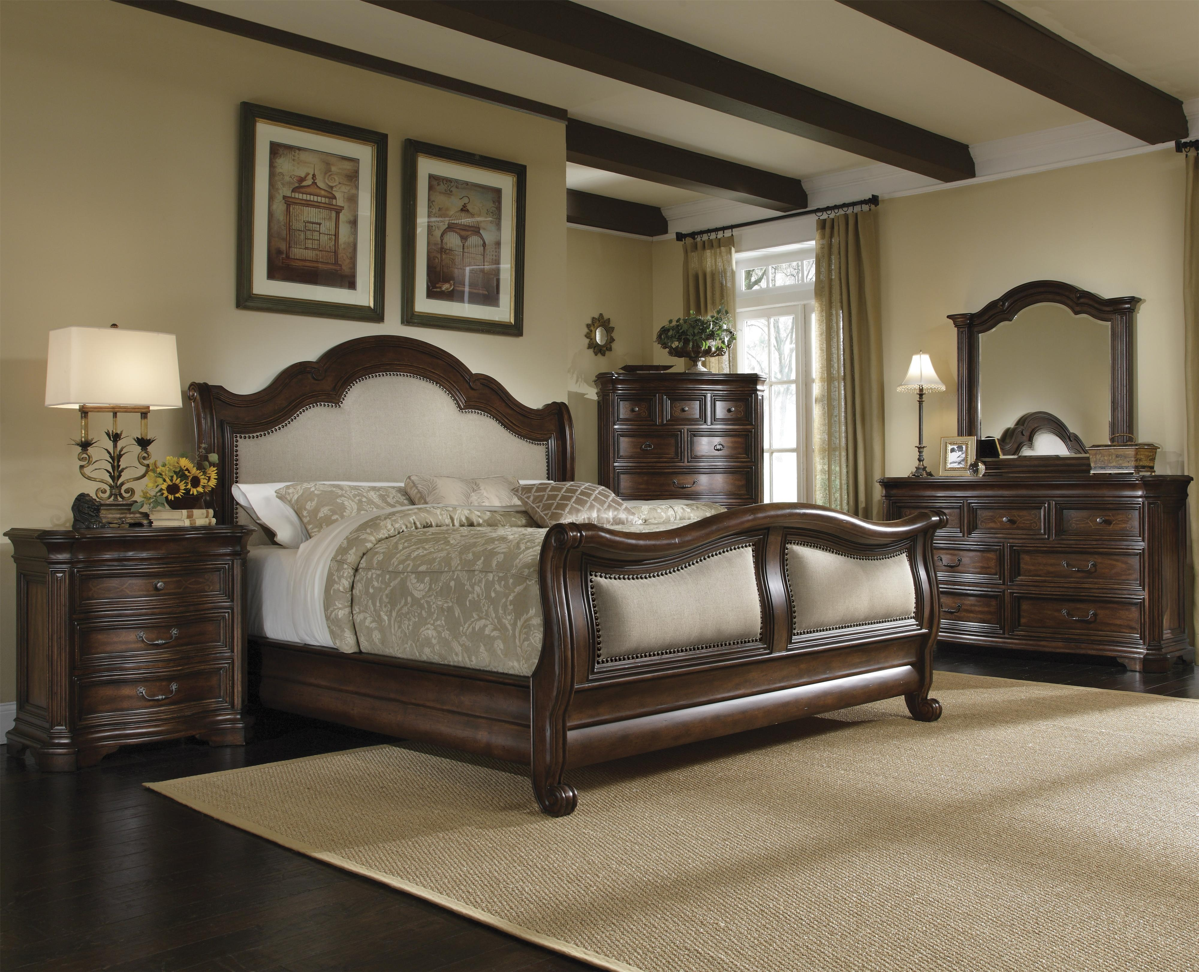 Beautiful King Bedroom Furniture Sets Queen Size Home Kitchen Layjao