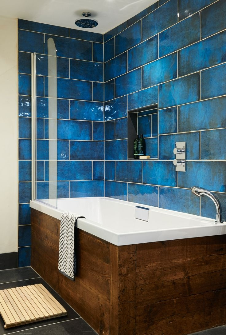 Blue Bathroom Ideas Bahroom Kitchen Design Layjao