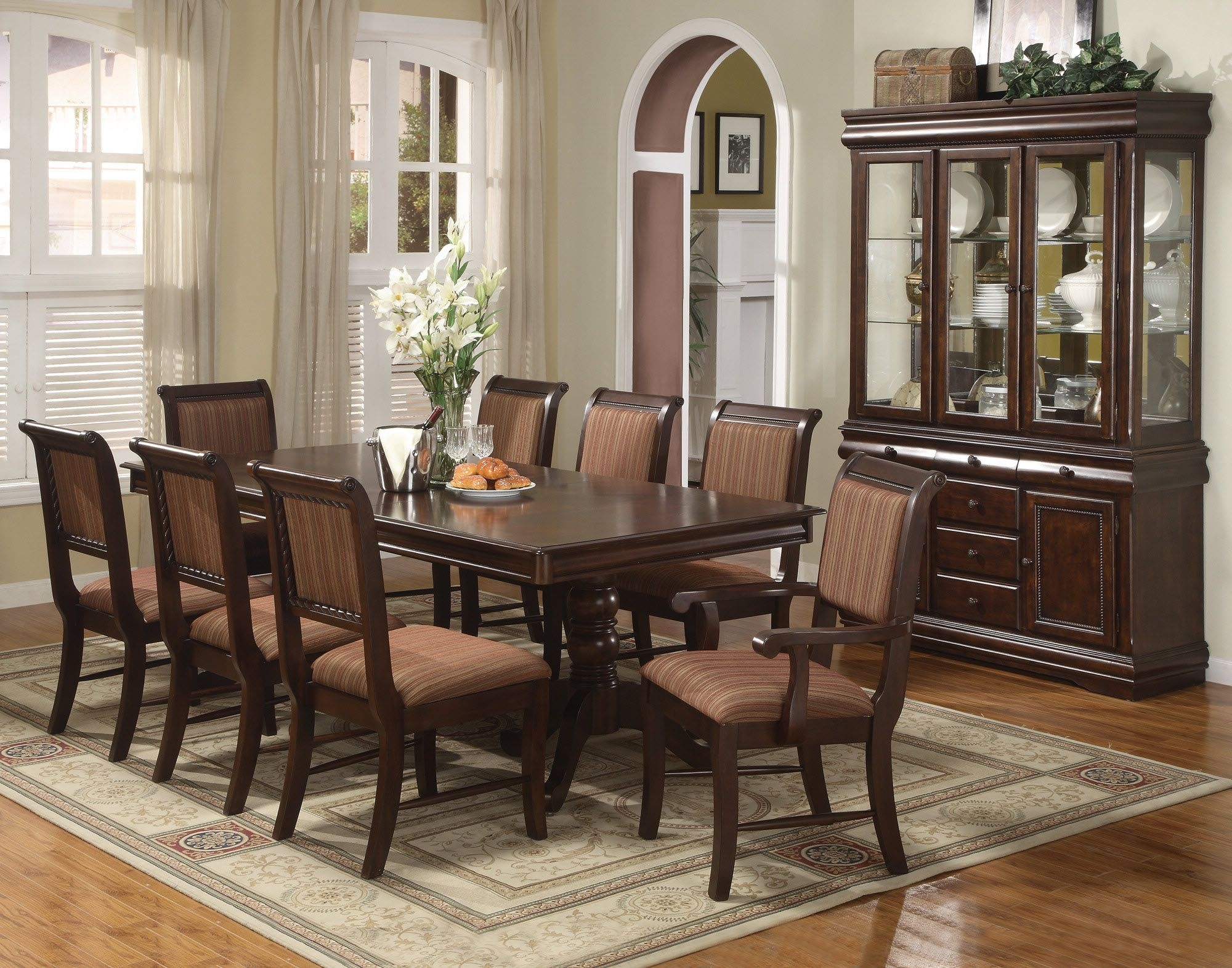 Dining Room Sets With Bench Value City Furniture Kitchen Sets Layjao