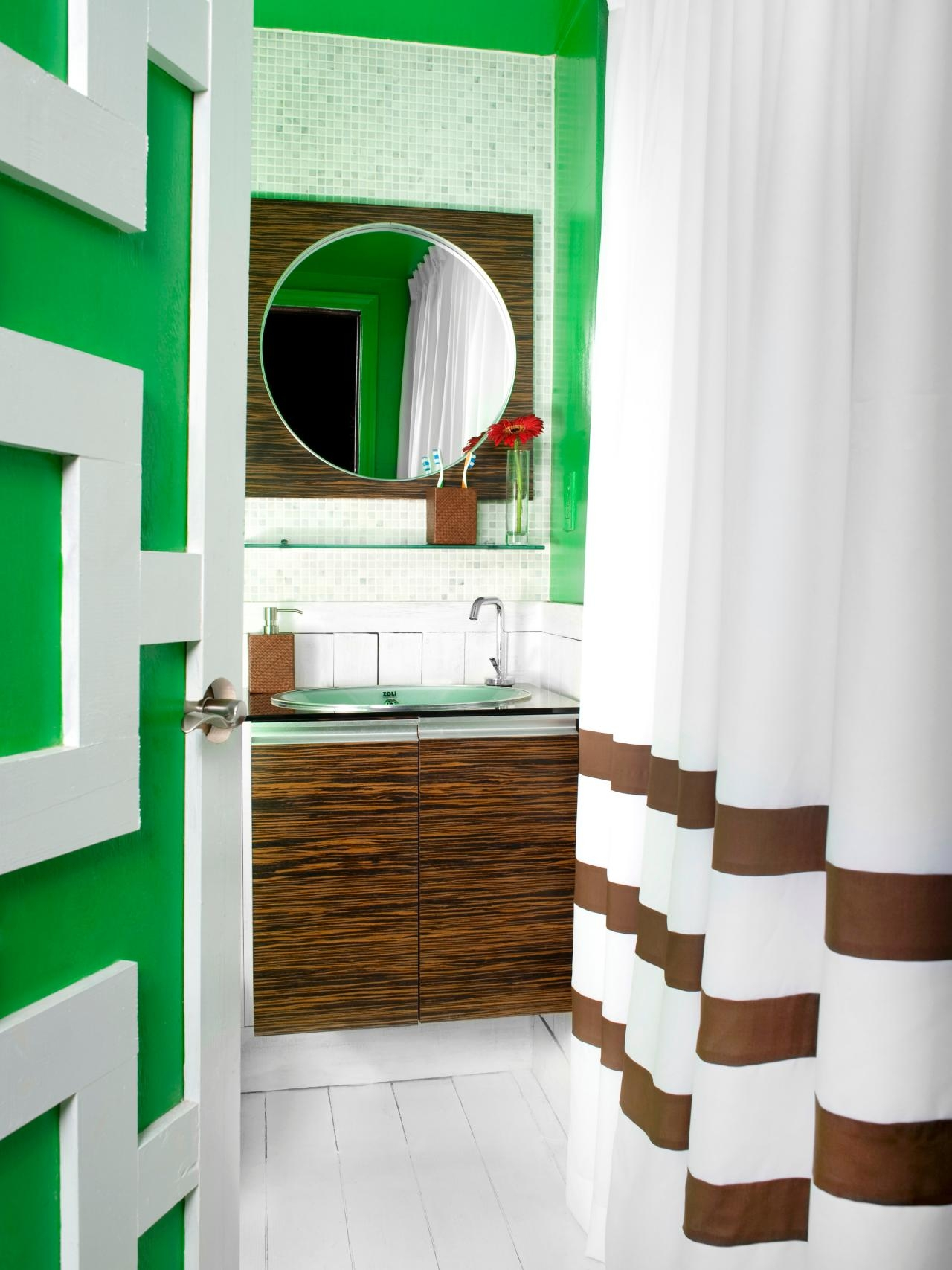 Bathroom Color And Paint Ideas Pictures Tips From Hgtv Hgtv Layjao