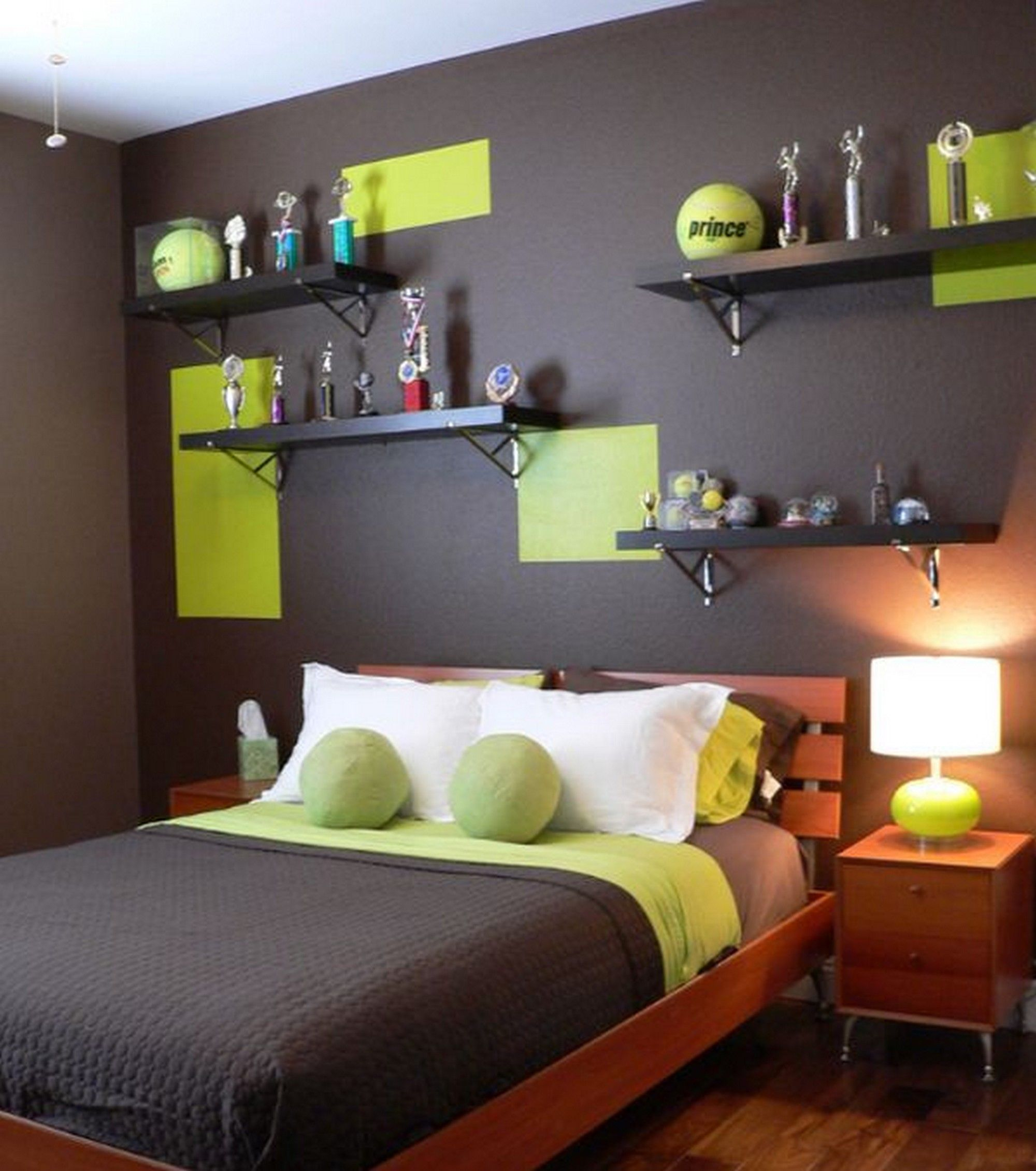Small Bedroom Color Scheme Layjao