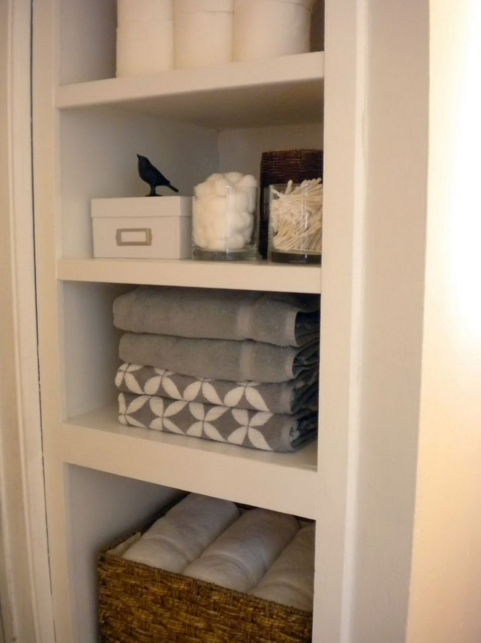 Small Bathroom Closet Ideas Layjao