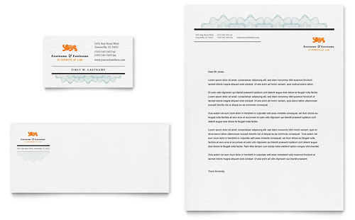 legal newsletter template - microsoft word legal template