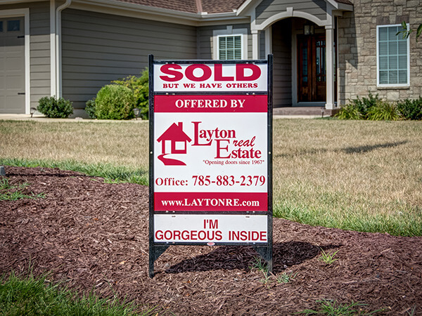 Sell Your Home With the Help of a Layton Real Estate REALTOR®