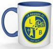 LB Rovers FC Club Mug