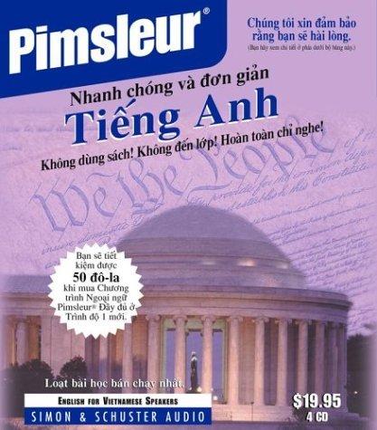 Pimsleur Learning English - Phương pháp học tiếng Anh hoàn hảo bằng kỹ năng nghe