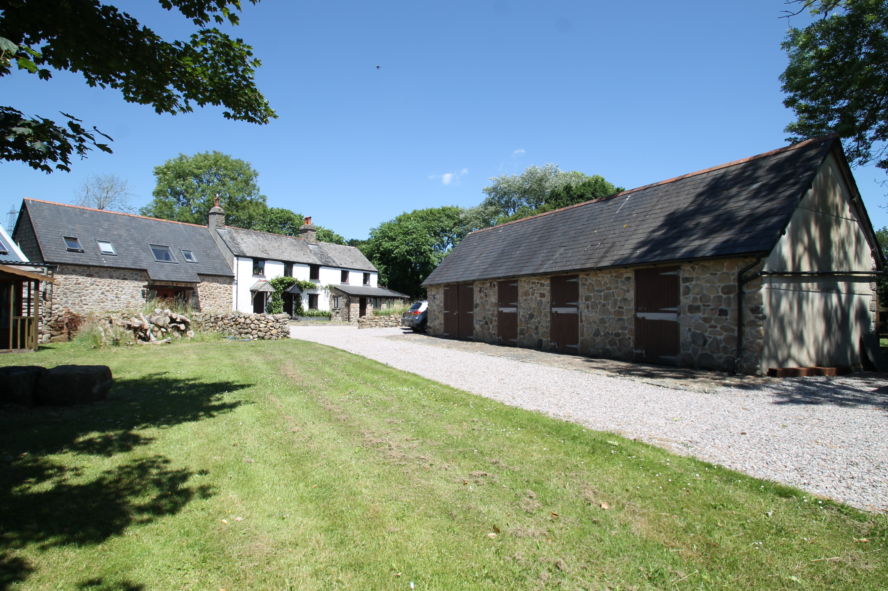 Farmhouses For Sale Uk 4 Bedroom Farmhouse For Sale In Ermington Road Ivybridge Pl21