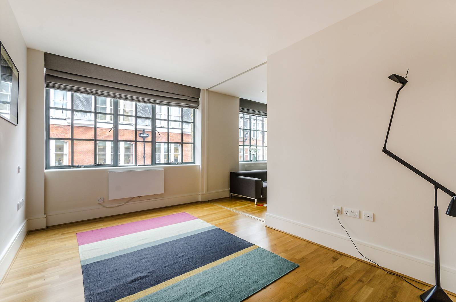 2 Bedroom Garden Flat London 2 Bedroom Flat To Rent In Kean Street Covent Garden Wc2b