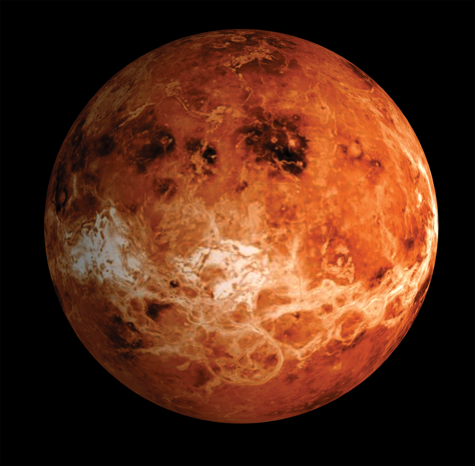 Venus Mars A Venus Planet Hd Wallpaper Pics About Space